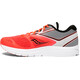 saucony Kinvara 9 - Zapatillas running Mujer - rojo/blanco